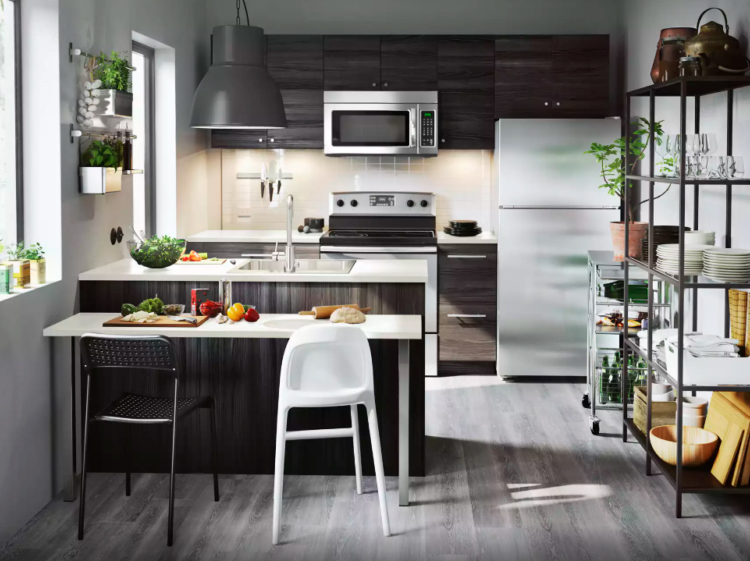 Ikea Kitchen Reviews Consumer Ratings Of Kitchens Regent S Garden